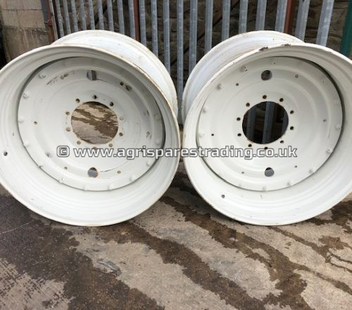 Wheels And Tyres - Agrispares Trading Co