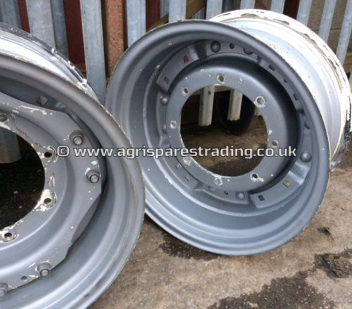 Wheels - Agrispares Trading Co