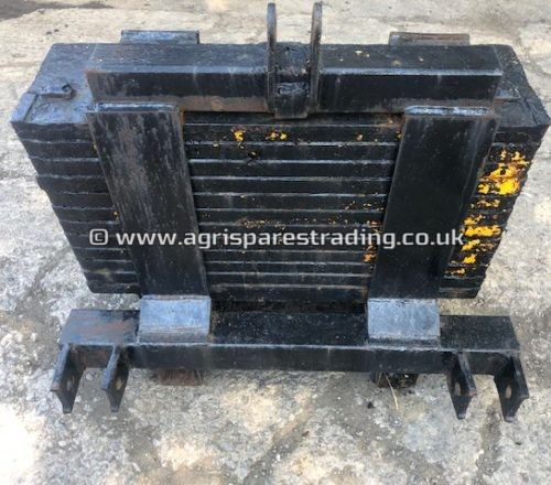 Attachments - Agrispares Trading Co