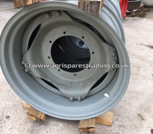 Wheels - Agrispares Trading Co
